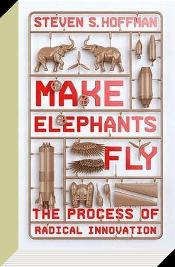 Make elephants fly.